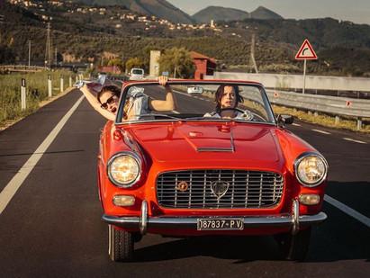 """L'IIC PORTA LA MOSTRA """"ITALIA. PAESAGGIO, FILM, FOTOGRAFIA"""" IN CENTRO A BRATISLAVA"""