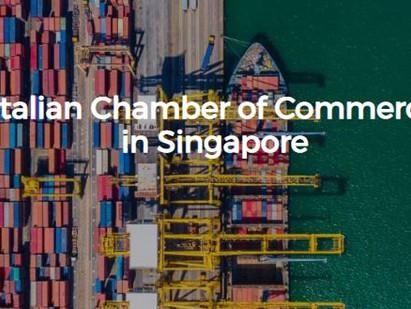 SINGAPORE: AL VIA IL NUOVO COMITATO LUXURY RETAIL DELLA ICCS