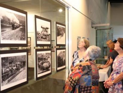 AUSTRALIA: MOSTRA DEDICATA AI CAVALIERI DI VITTORIO VENETO A BUNDABERG CON L'AMBASCIATA