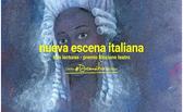 """A Madrid  """"Nueva Escena Italiana. Tre letture – Premio Riccione Teatro"""""""