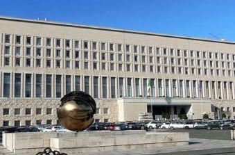 Incontro tra il Ministro Luigi Di Maio e l'Inviato Speciale ONU per la Libia, Ján Kubiš