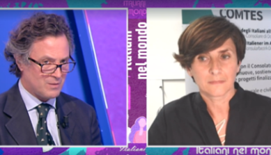 """""""l'Italia con Voi"""": il ruolo e il rinnovo dei Comites"""