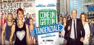 """""""COME UN GATTO IN TANGENZIALE"""": IL FILM DI RICCARDO MILANI ONLINE CON L'IIC DI COLONIA"""