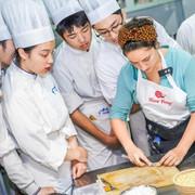 """Italia-Cina: al via l'""""Italian Culinary Program"""" di Ambasciata, ALMA e Agenzia ICE"""