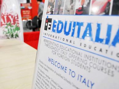 La Guida Eduitalia-Study in Italy distribuita ai Comites di tutto il mondo