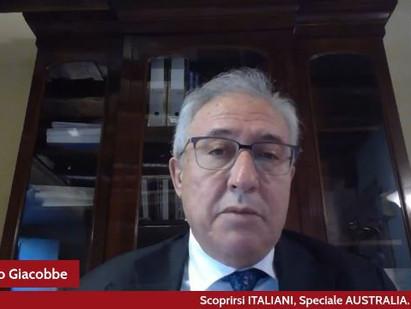 PREPARIAMOCI A SODDISFARE LA SETE D'ITALIA NEL MONDO