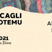 SLOVACCHIA - Allestimento dedicato all'artista Corrado Cagli