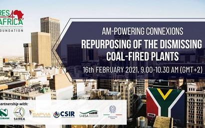 IL FUTURO DELL'ENERGIA IN SUD AFRICA: AL VIA LA NUOVA SERIE DI RES 4 AFRICA SOSTENUTA DALL'AMBASCIAT
