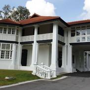 Singapore: è italiano il ricercatore che cura la nuova Galleria d'Arte Botanica