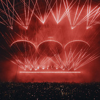 Swedish House Mafia Rebirth Tour