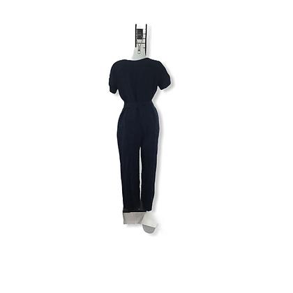 #69 Black Formal Dress
