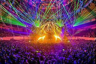 MAYDAY Dortmund Festival