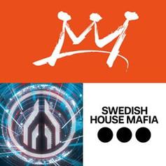 Kingsland Festival, Mayday Dortmund Festival, Swedish House Mafia