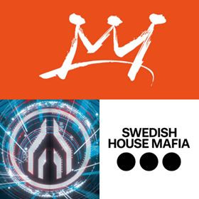 Kingsland Festival, Mayday Dortmund, Swedish House Mafia