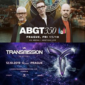 ABGT 350 & Transmission Festival
