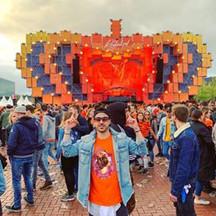 TheRaveLad - Kingsland Festival Amstedam