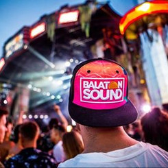 TheRaveLad - Balaton Sound Festival