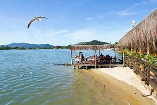 Rotas Gastronômicas de Florianópolis