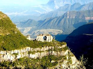 Os Encantos da Serra Catarinense