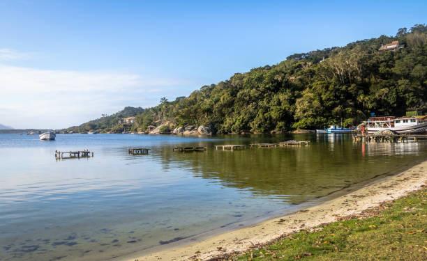 Lagoa da Conceição - Transporte