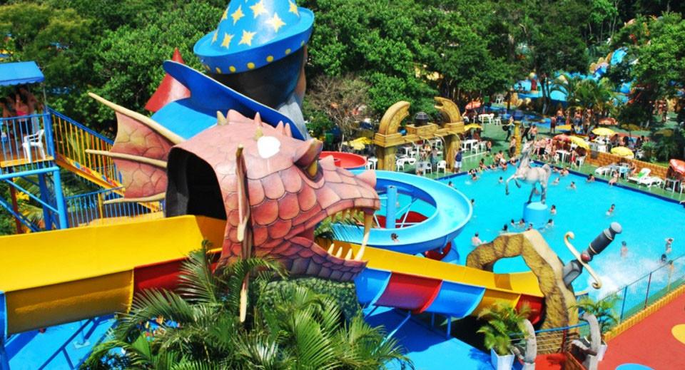 Água Show Park Florianópolis