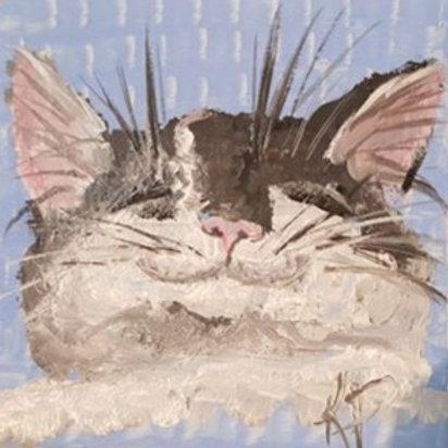 Kitty Smiles