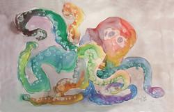 octopus fun