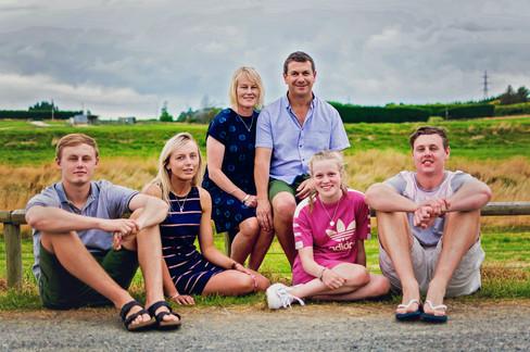 family photographer invercargill southland
