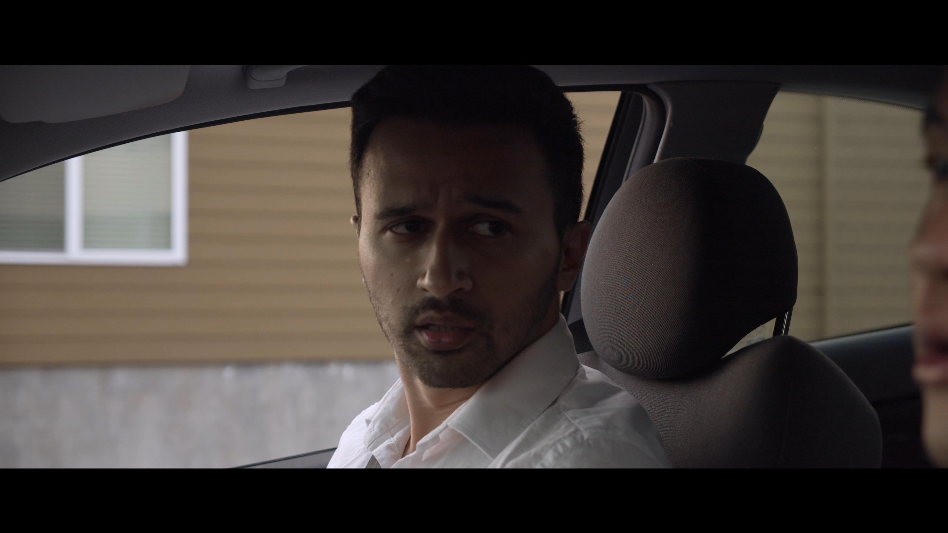 Actor's Reel - Standard Individual Scene