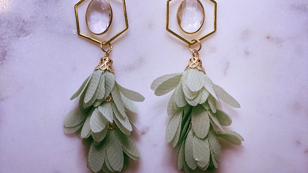A Fairy whimsy Earrings