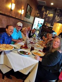 Amazing Locals Dining In