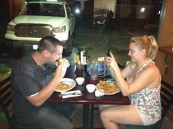 Anthony & Liz