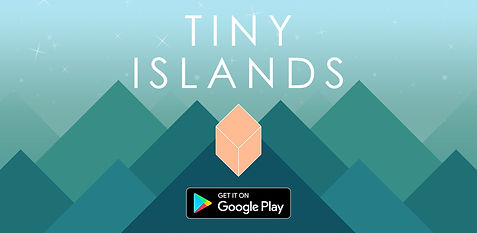 TinyIslands
