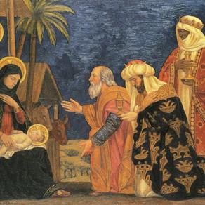The Witness of Epiphany