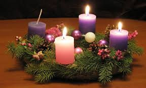 Getting Ready for Advent