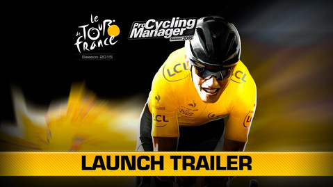 Pro Cycling Manager 2015