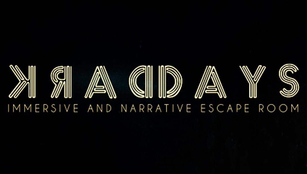 Dark Days - E3 trailer