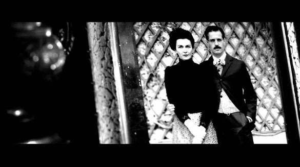 White Night - Music trailer