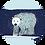 Thumbnail: Badge edmond l'ourson