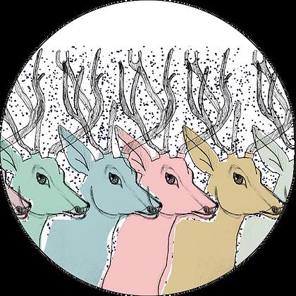 Badge rennes