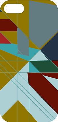 Coque diagonales