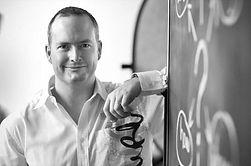 Mark Davey. Director of Sites. Halo.