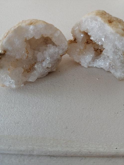 Cristal de roche mini 85