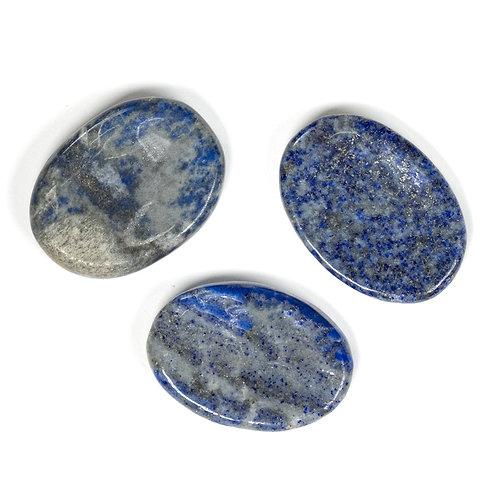 Pierres des soucis lapis lazuli
