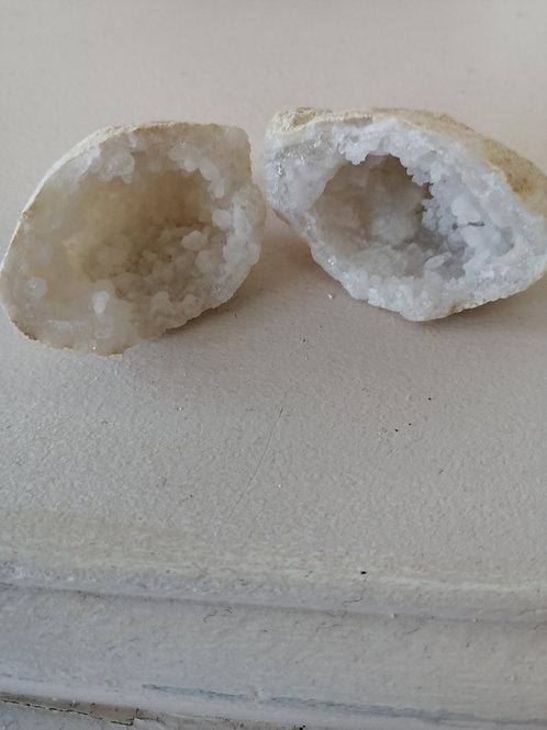 Cristal de roche mini 43
