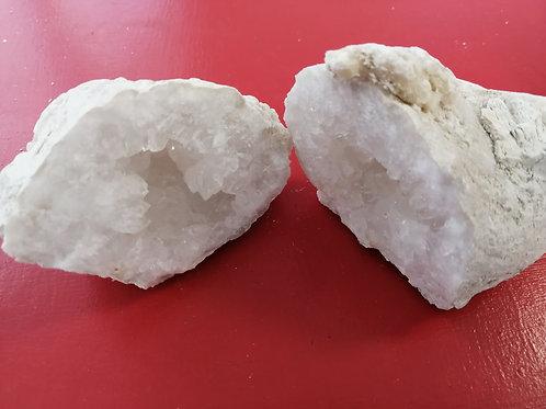 Cristal de roche 66