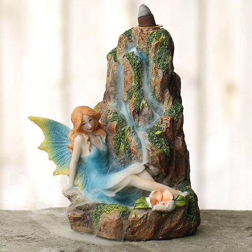 Cascade des fées