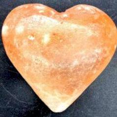Savon de Sel Coeur Himalaya