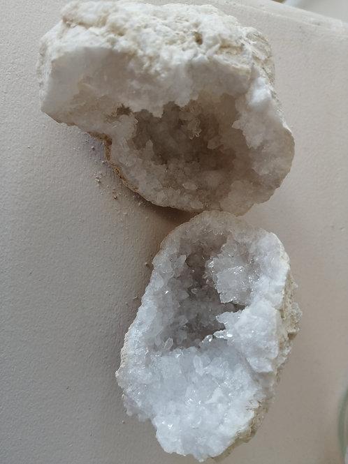 Cristal de roche 25