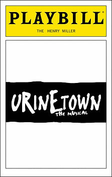 Urinetown Playbill.jpg